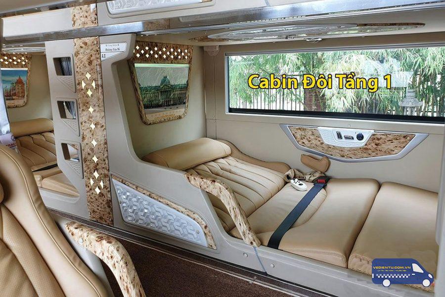 Xe Cabin 2