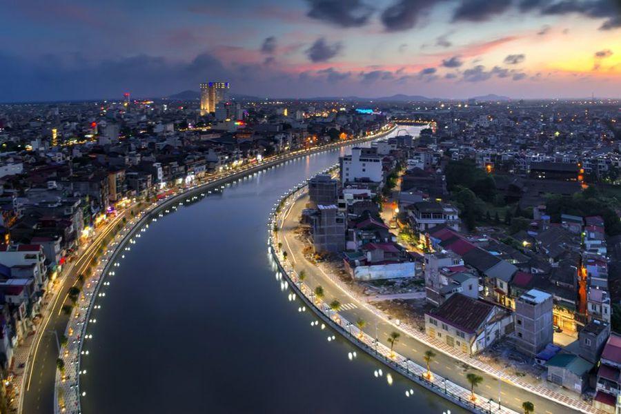 Xe Khach Ha Noi Hai Phong